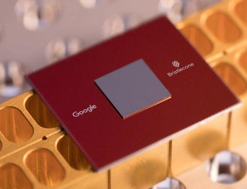 El nuevo procesador Bristlecone de Google lo acerca un paso más a la supremacía cuántica